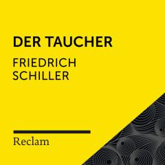 Schiller: Der Taucher (Reclam Hörbuch)