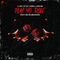 Play Yo Role (Single)
