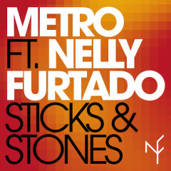 Sticks & Stones (Remix) - Metro