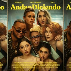 Andan Diciendo (Single)