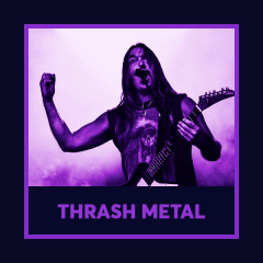 Thrash Metal - Various Artists