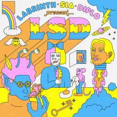 LABRINTH, SIA & DIPLO PRESENT... LSD - LSD, Sia, Diplo, Labrinth