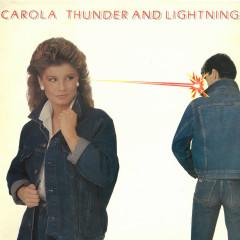 Thunder & Lightning - Carola