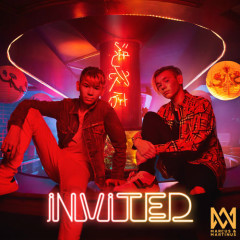Invited (Single) - Marcus & Martinus