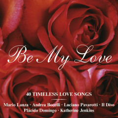 Be My Love - Various Artists