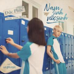 Nam Sinh Nữ Sinh (Em Gái Mưa OST) (Single) - Đức Phúc