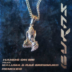 Hands On Me (Remixes)