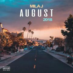August 2018 (EP) - Mila J