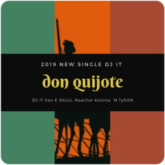 Don Quijote (Single)