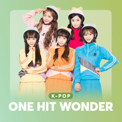 K-Pop One Hit Wonder - Various Artists