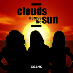 Clouds Across The Sun (Single)