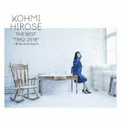 The Best '1992-2018' CD2 - Kohmi Hirose