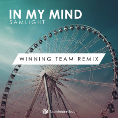 In My Mind (Winning Team Remix) - Samlight, Winning Team