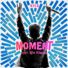 Moment (Single) - KYLE