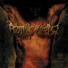 Thanatiphoro Antologio - Rotting Christ