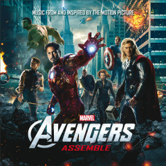 Avengers Assemble - Various Artists