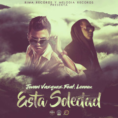 Esta Soledad (Single) - Rima