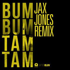 Bum Bum Tam Tam (Jax Jones Remix) - Mc Fioti, Future, J Balvin, Stefflon Don, Juan Magan