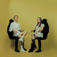 Confident Music For Confident People - Confidence Man