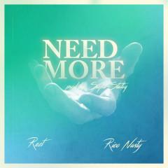 Need More (Single) - Rezt