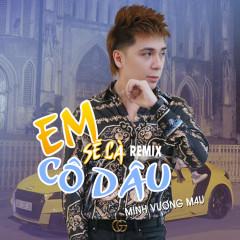 Em Sẽ Là Cô Dâu (Remix) (Single) - Minh Vương M4U