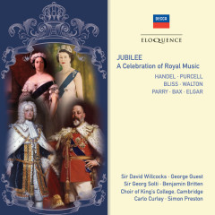 Jubilee: A Celebration of Royal Music - Various Artists