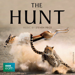 The Hunt - Steven Price