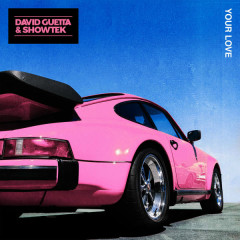 Your Love (Single) - David Guetta, Showtek