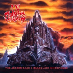 The Jester Race (Reissue 2014) - In Flames