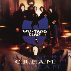 C.R.E.A.M. (Cash Rules Everything Around Me)