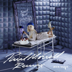 Sweet But Psycho (Paul Morrell Remix) - Ava Max