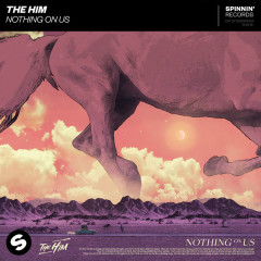 Nothing On Us (Single)