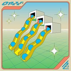 Slide (Single) - Sultan of The Disco