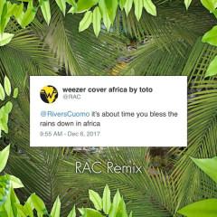 Africa (RAC Remix) - Weezer