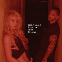 Chantaje - Shakira,Maluma