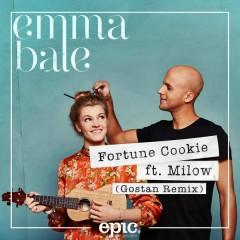 Fortune Cookie (Gostan Remix) - Emma Bale,Milow