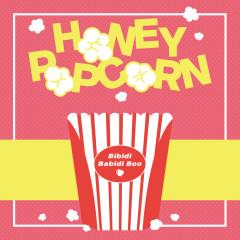 Bibidi Babidi Boo (EP) - Honey Popcorn