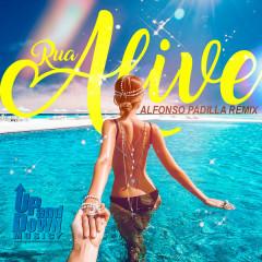 Alive (Single) - RUA