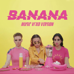 Banana (Music Video Version)