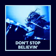 Don't Stop Believin' - Various Artists