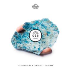 Runaway (Single) - Karen Harding, Tom Ferry