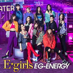 EG-ENERGY - E-Girls