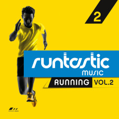 Runtastic Music - Running Vol. 2 - Various Artists