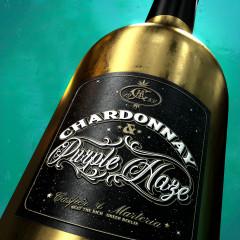 Chardonnay & Purple Haze