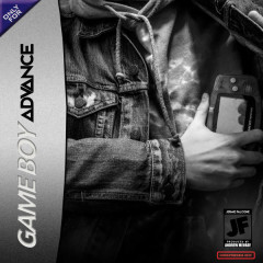 Gameboy Advance (Single) - Jermie Falcone