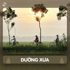 Thay Lời Muốn Nói: Đường Xưa - Various Artists