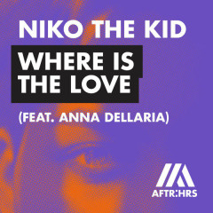 Where Is The Love (Single)