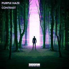Contrast (Single) - Purple Haze