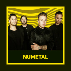 Nu Metal Generation - Various Artists