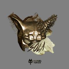 Sola (Single) - Manuel Turizo